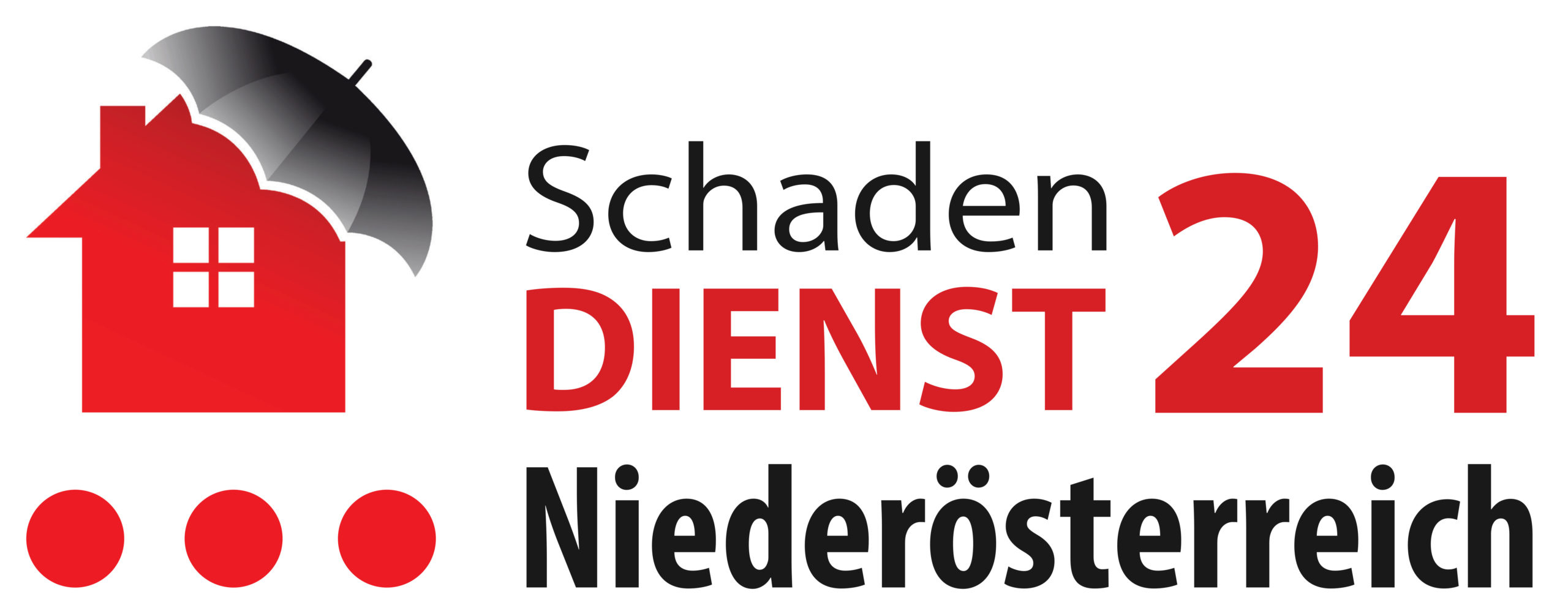 Schadendienst24 Niederösterreich Logo